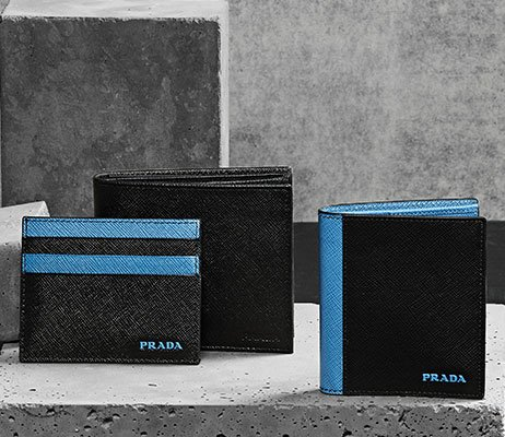 Wallets & Card Holders. SHOP NOW
