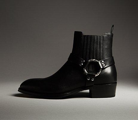 Boots. SHOP NOW