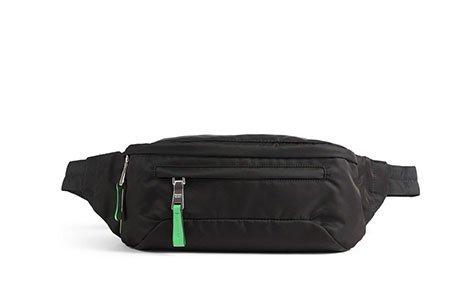 Holt Renfrew image of PRADA Nylon Belt Bag. $895. SHOP NOW