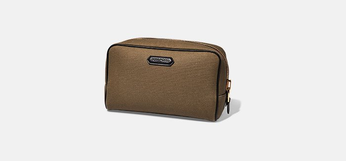 Holt Renfrew Image of TOM FORD. Dopp kit. $1155.