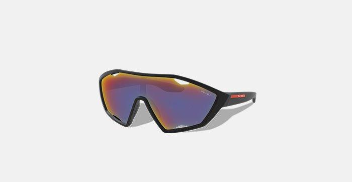 Holt Renfrew Image of PRADA. Sunglasses. $400. SHOP NOW