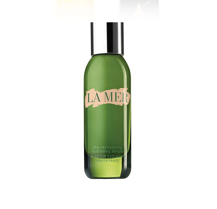 Holt Renfrew image of LA MER The Revitalizing Hydrating Serum. $275. SHOP NOW.