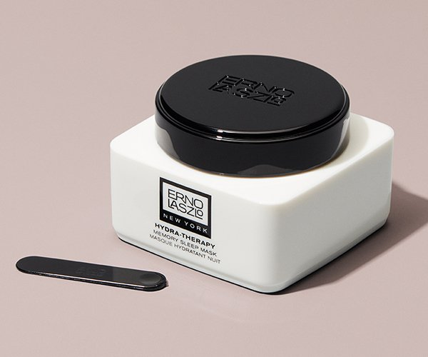 Holt Renfrew Image of ERNO LASZLO Hydra-Therapy Memory Sleep Mask. $124. Holts Exclusive.