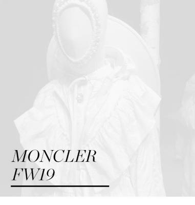 Holt Renfrew image of Moncler Genius FW19