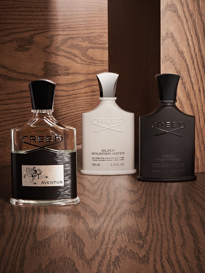 Holt Renfrew image of Creed