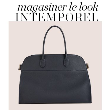 Holt Renfrew image d'un MAGASINER LE LOOK INTEMPOREL