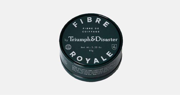 Holt Renfrew image of TRIUMPH & DISASTER Fibre Royale Styling Paste. $39. SHOP NOW