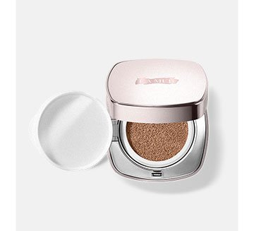 Holt Renfrew image of LA MER The Luminous Lifting Cushion Foundation SPF20. $150. SHOP NOW