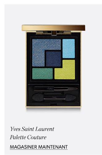 Holt Renfrew image d'un YVES SAINT LAURENT. Palette Couture. MAGASINER MAINTENANT