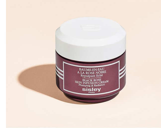 Holt Renfrew image of SISLEY-PARIS Black Rose Skin Infusion Cream. $250. SHOP NOW.