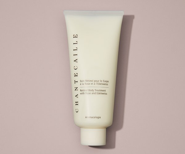 Holt Renfrew Image of CHANTECAILLE Retinol Body Treatment. $134.