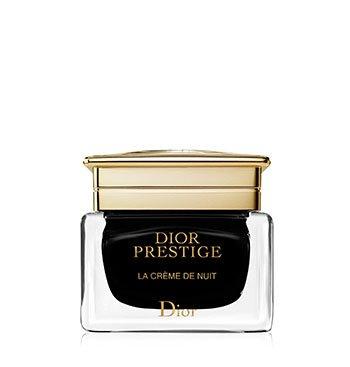Holt Renfrew image of DIOR. Prestige La Crème de Nuit. $495.