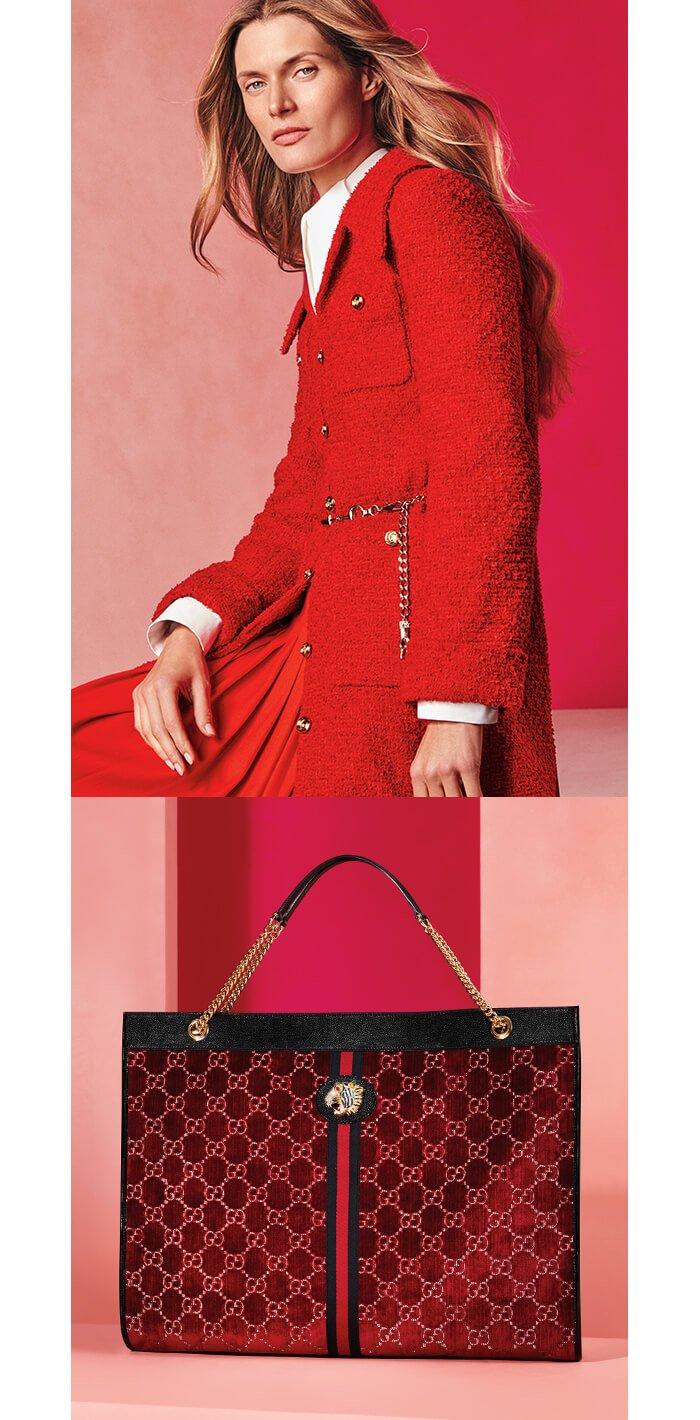 Holt Renfrew image d'un Gucci. Magasiner Maintenant.