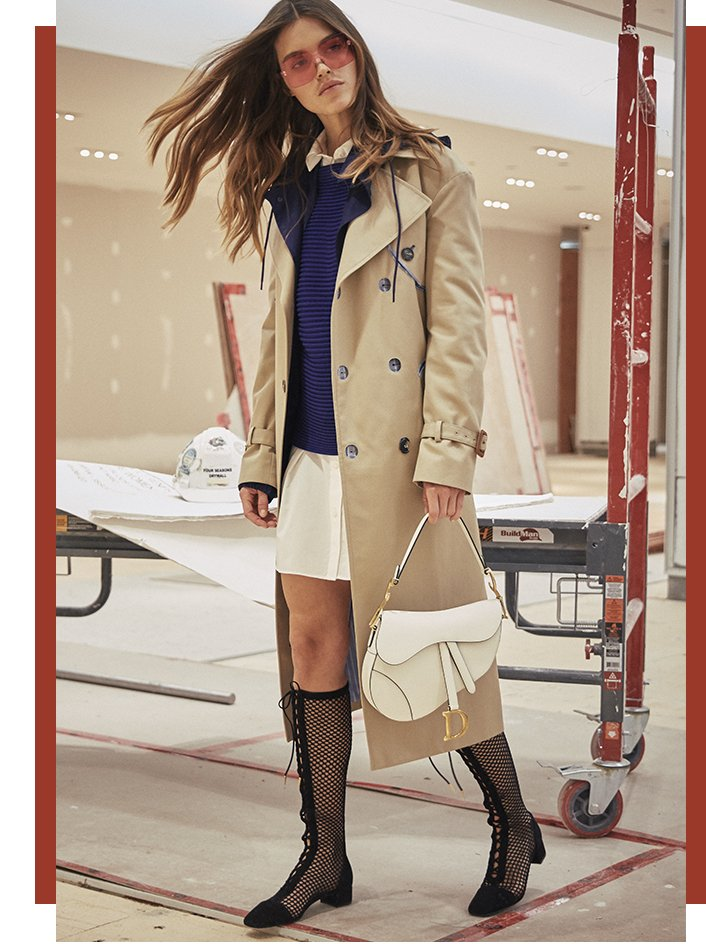 Holt Renfrew image of Stand Out