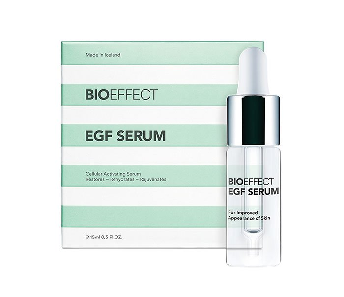 Holt Renfrew image of BIOEFFECT EGF Serum. $220 SHOP NOW.