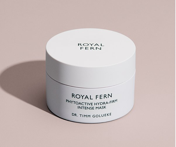 Holt Renfrew Image of ROYAL FERN Phytoactive Hydra-Firm Intense Mask. $248.