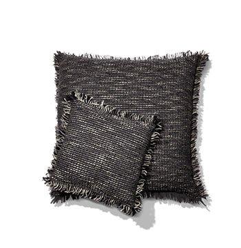 Holt Renfrew image de L'OBJET Bouclé Pillow. Large. $1050. Small. $495.