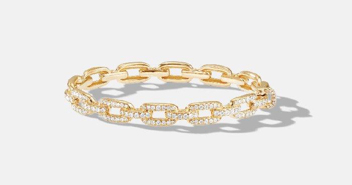 Holt Renfrew image d'un DAVID YURMAN Bracelet. 11 900 $. TROUVEZ VOTRE MAGASIN