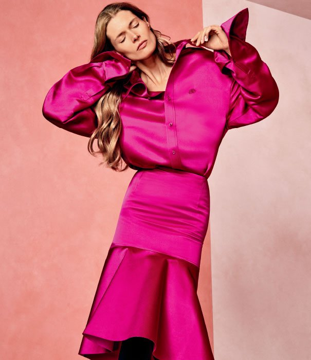 Holt Renfrew image of Find your perfect look with new and luxe designers now online. SHOP WOMENSWEAR