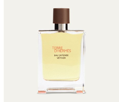 Holt Renfrew Image of DAVID YURMAN. Eau de parfum Terre d'Hermès Eau intense vétiver. 140 $. FIND YOUR STORE