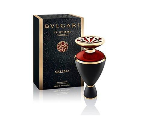 Holt Renfrew image of Holts Exclusive BVLGARI Le Gemme Selima Eau De Parfum. $397. SHOP NOW