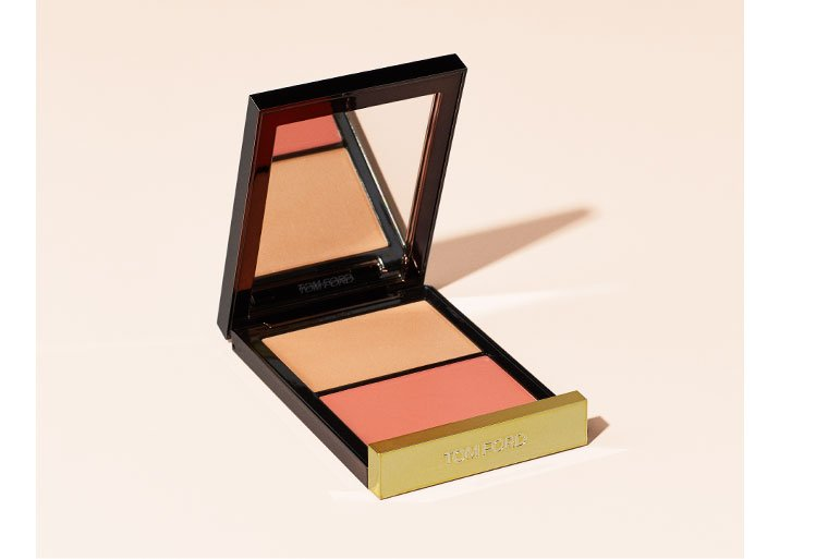 Holt Renfrew image of TOM FORD. Shade And Illuminate Cheeks. $102. SHOP NOW.