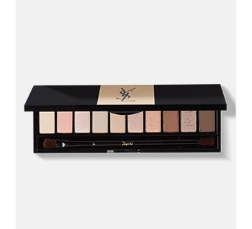 Holt Renfrew image of YVES SAINT LAURENT Couture Variation Eyeshadow Palette. $80. SHOP NOW