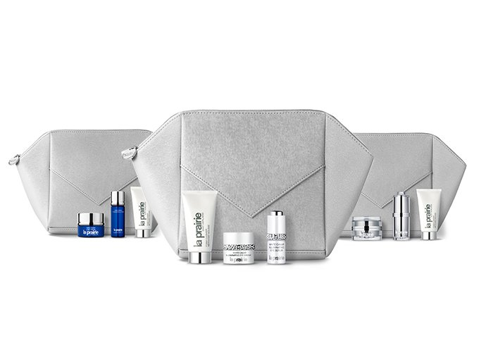 Holt Renfrew image of La Prairie