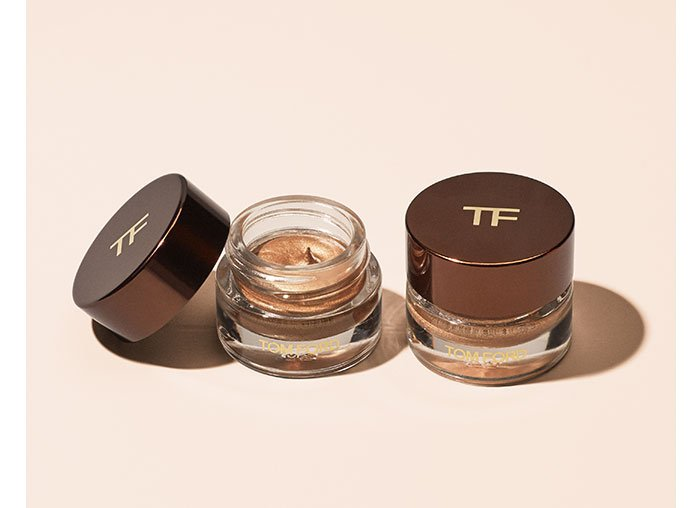 Holt Renfrew Image of TOM FORD Couture Crème Color for Eyes. $58.