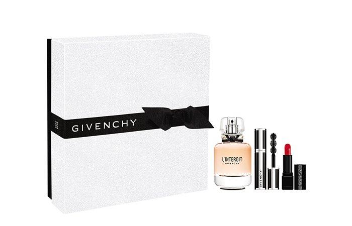 Holt Renfrew image de GIVENCHY L'Interdit Eau de Parfum Holiday Gift Set. $115.