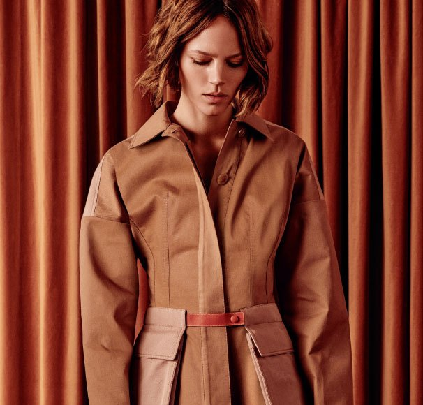 Holt Renfrew image of The Refined Line. READ AND SHOP