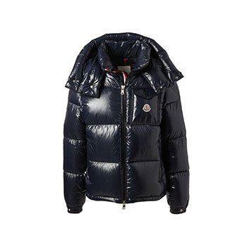 Holt Renfrew image de MONCLER Montebelliard Down Puffer Jacket. $1700.