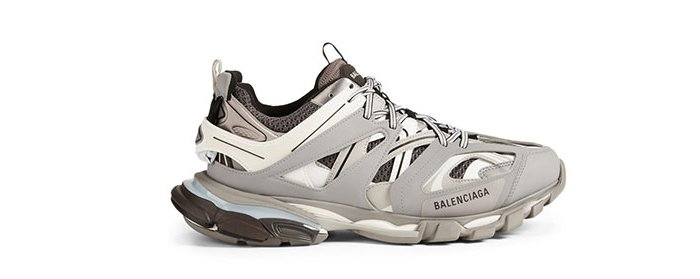 Holt Renfrew image of BALENCIAGA Track Sneakers. $1215. SHOP NOW