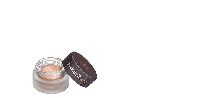 Holt Renfrew Image of CHARLOTTE TILBURY Eyes to Mesmerise Cream Eyeshadow. $36.