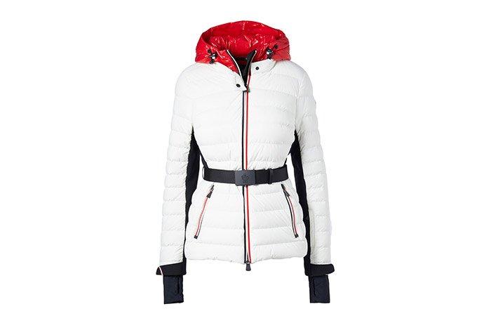 Holt Renfrew image de MONCLER GRENOBLE. Bruche Down Puffer Jacket. $1730.