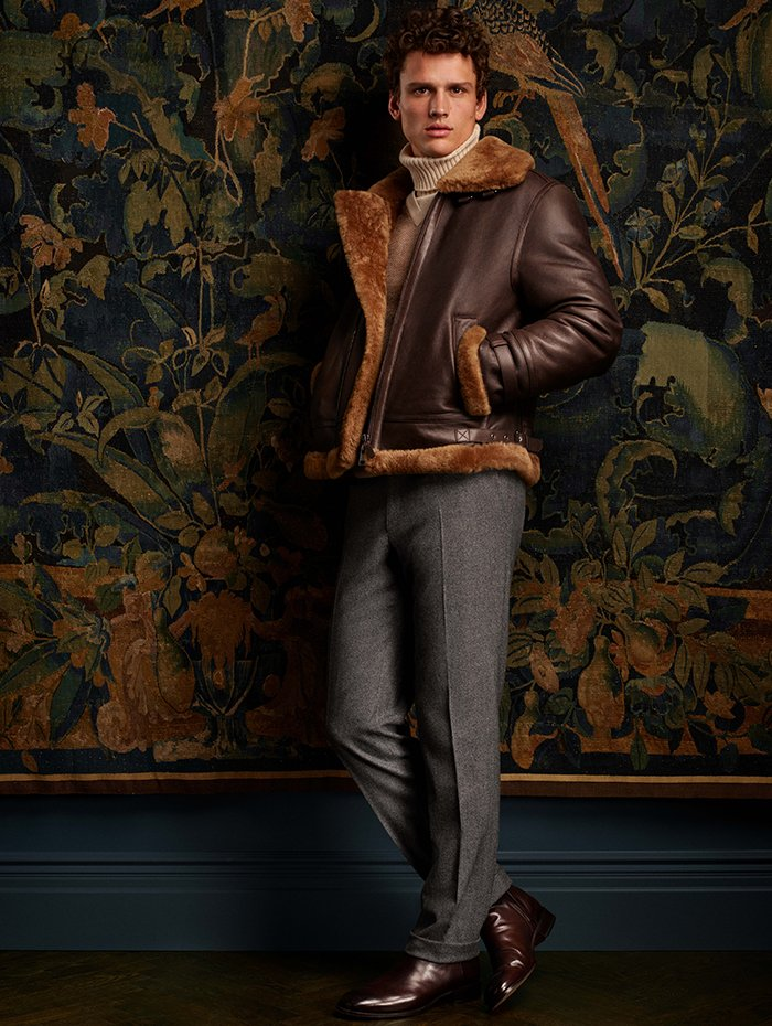 Brioni Exclusively at Holt Renfrew