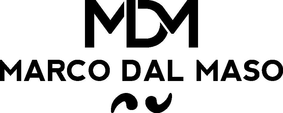 Marco Dal Maso Logo