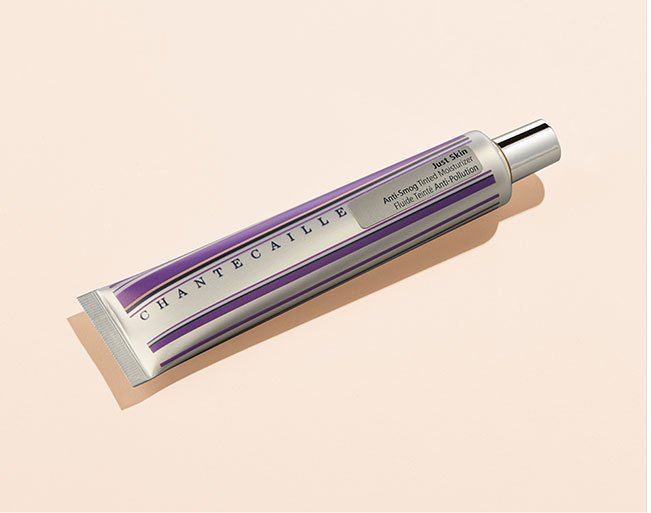 Holt Renfrew image of CHANTECAILLE Just Skin Tinted Moisturizer. $97.