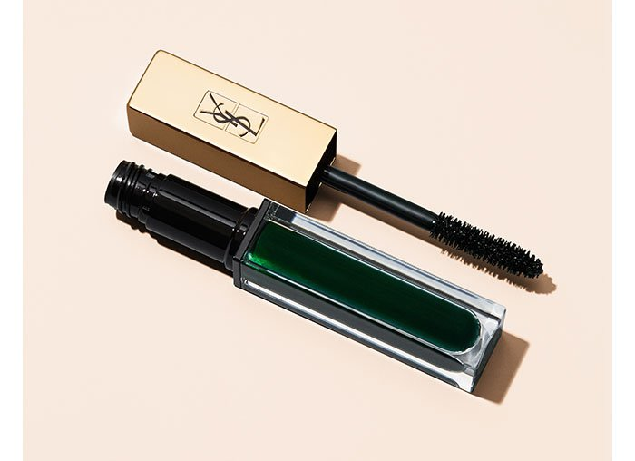 Holt Renfrew Image of YVES SAINT LAURENT Mascara Vinyl Couture. $39.