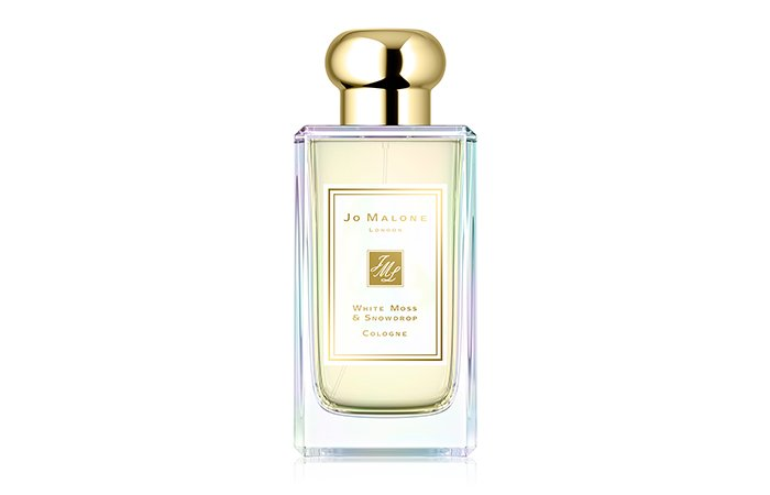Holt Renfrew image de JO MALONE LONDON Eau de Cologne White Moss & Snowdrop, 100 ml. 193 $.
