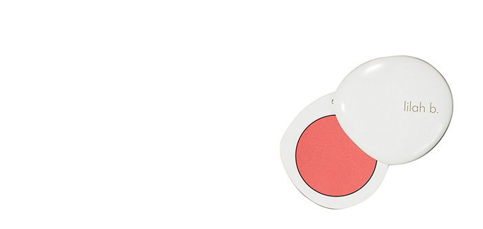 Holt Renfrew Image of LILAH B Divine Duo™ Lip & Cheek. $56