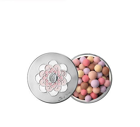 Holt Renfrew image of GUERLAIN. Météorites Pearls Powder. $77. SHOP NOW<.