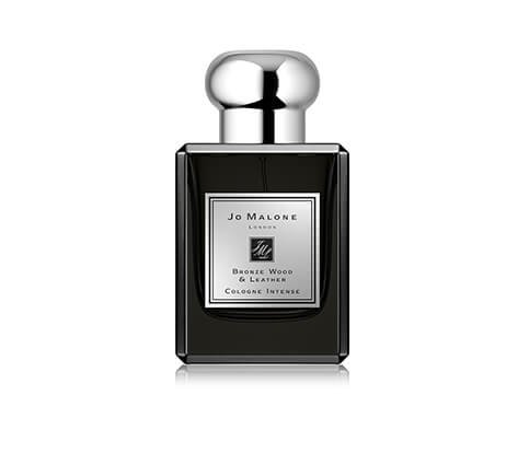 Holt Renfrew image of JO MALONE LONDON Bronze Wood & Leather Cologne Intense. $150. SHOP NOW