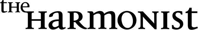 The Harmonist Logo