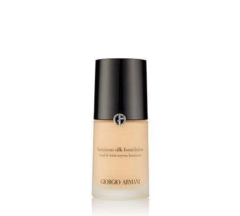 Holt Renfrew image of GIORGIO ARMANI. Luminous Silk Foundation. $70 - $72. SHOP NOW<.