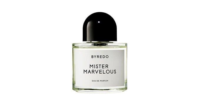 Holt Renfrew image of BYREDO Mister Marvelous Eau De Parfum. $330. SHOP NOW
