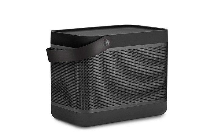 Holt Renfrew image of BANG & OLUFSEN. Beolit 17 Bluetooth speaker. $699.