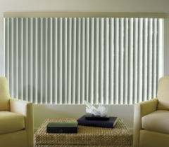 Vertical Blinds With Curtains vertical blinds door curtains for window - jcpenney