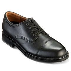 Dockers® Gordon Mens Cap-Toe Oxford Shoes
