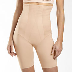 Underscore Innovative Edge® High-Waist Extra Firm Control Thigh Slimmers - 129-3604